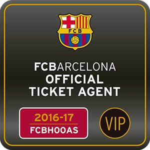 Official Agent F.C.Barcelona VIP